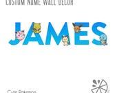 Cute Pokemon Custom Name ...