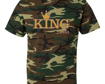 KING 1911!
