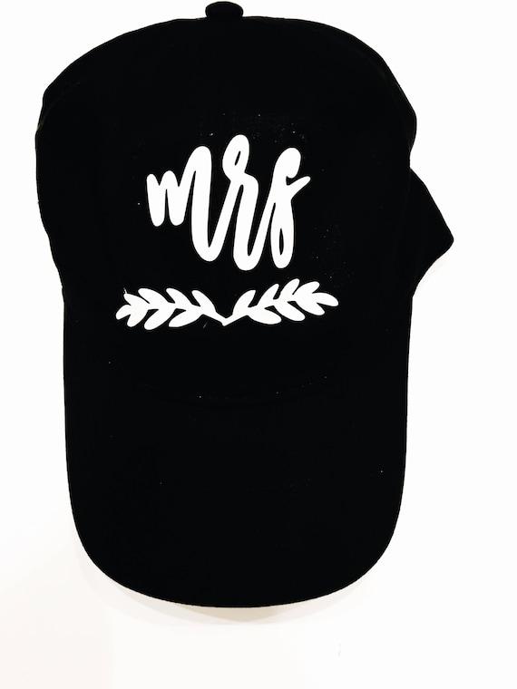 Mrs Hat   custom mrs hat