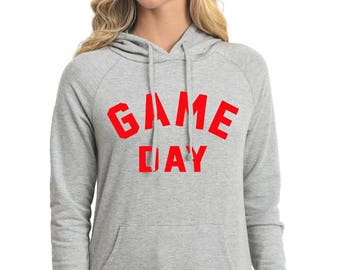 Game Day Hoodie