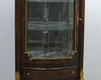 Baroque corner - Cabinet Cabinet antique style MoCr0680
