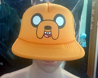 New Adventure Time Jake Hat