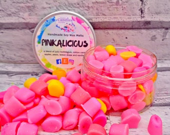 Pinkalicious (L*SH Snow Fairy Dupe) Soy Wax Melts