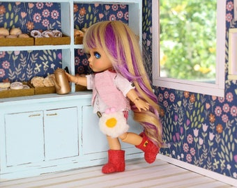 fantasy purple wig for lati ON STOCK