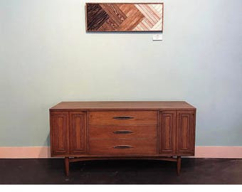 Broyhill Sculptra Credenza_Shipping Cost Not Included Please Contact for Quote