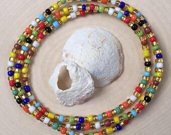 Sweet Tooth Waist Beads
