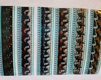 Kick Ass Movie Trailer Film Bookmarks (10 count)