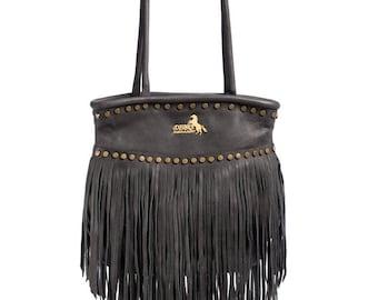 Women Bag, Handbag, Leather Bag, Shoulder Bag, Unique Purse, Leather Shoulder Bag, Tote Purse, Shoulder Bag Purse, Leather Purse Fringe