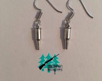 Bullet Earrings