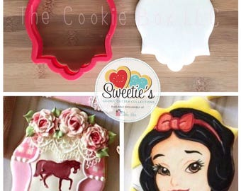 The Cookie Love Plaque by YCCMS