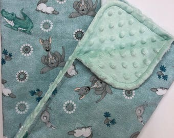 Nursery Bedding Etsy