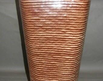 40% Vintage Pottery Vase - Shawnee Pottery Vase -  USA Art Pottery  #879