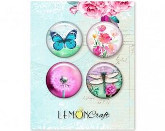 Lemoncraft Daydream Buttons / Badges