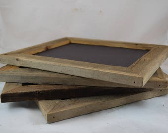 Barnwood Picture Frame / Barn wood frame / Rustic frame / Reclaimed wood 4x6 picture frame, 5x7 picture frame, 8x10 picture frame