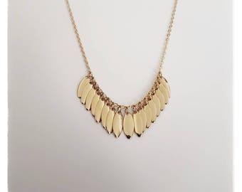 """""""Maïa"""" necklace"""
