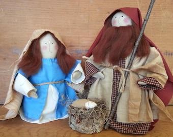 Primitive Nativity