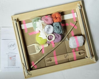 Weaving kit size M