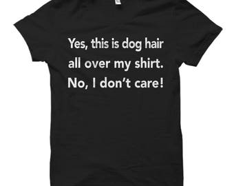Dog Owner Shirt for Dog Owner, Dog Owner Gift for Dog Owner, Dog Lover Shirts, Dog Shirts, Gift for Dog Lover, Funny Dog T-Shirt #OS609