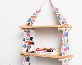 Traverse Shelf