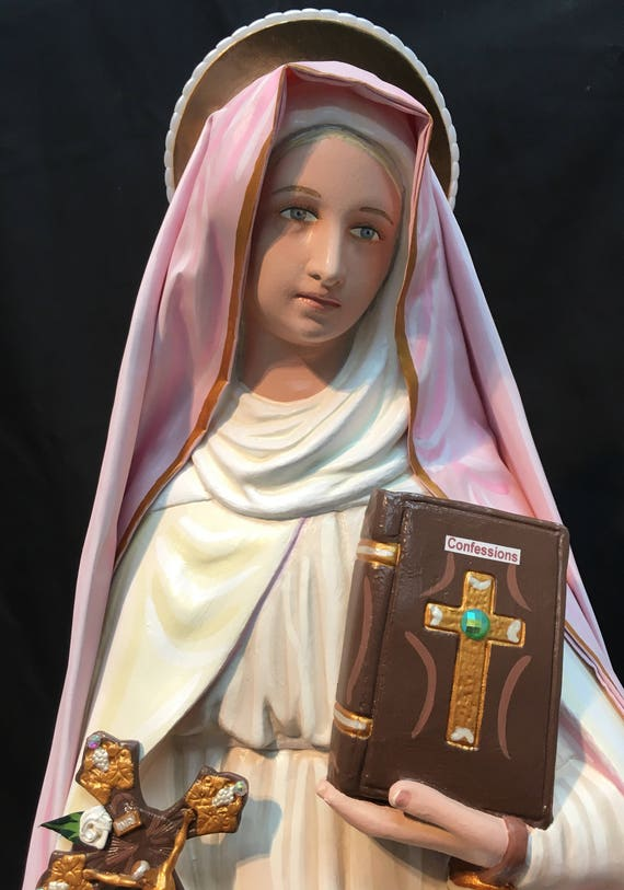 """St. Monica 26"""" Patronage: Conversion of Family Members"""