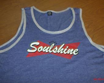 Govt. Mule Shirt. Soulshine tank top
