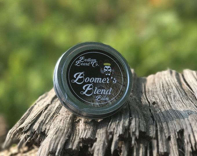 Boomer's Blend Beard Balm
