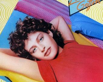 """Louise Goffin - """"Louise Goffin"""" vinyl"""
