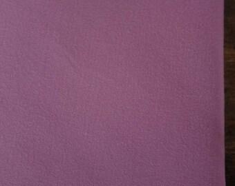 Bamboo Fabric - Dusky Pink