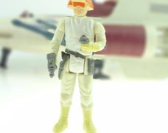 Cloud Car Pilot Star Wars Vintage Action Figure