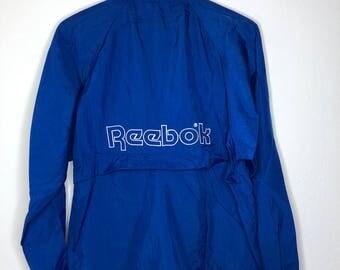 Reebok 1993 US Open Windbreaker