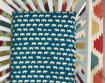 elephant crib bedding mini crib sheet mini crib sheets pack n play sheet