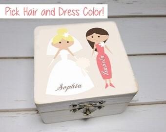 Be my Bridesmaid, Will You Be my Bridesmaid, Bridesmaid Proposal, Bridesmaid Proposal Gift, Be My Bridesmaid Gift, Be My Bridesmaid Box