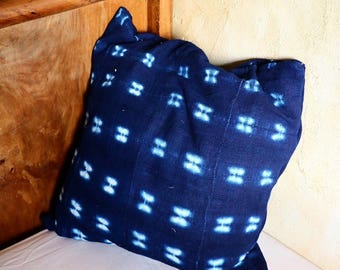 Bogolan 50x50cm Cushion cover