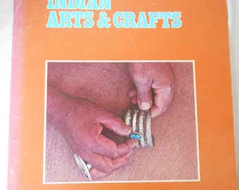 Consumers Guide to Southwestern Indian Arts and Crafts 1975