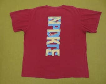 Nike Shirt Vintage Nike T 90s Nike Vintage Relaxed T Mens Size M