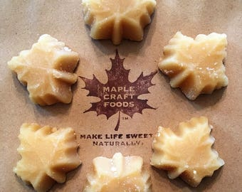 Pure Vermont Maple Syrup Candy