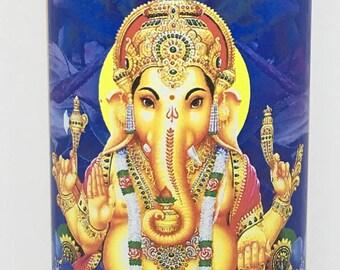 Ganesha Candle