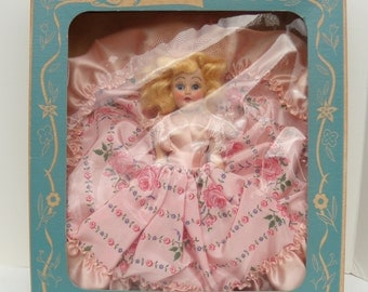 Lady Alice Colonial Doll, Admiration Toy Company Doll