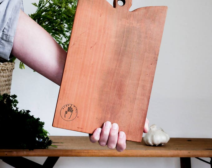 German Pear Wood Chopping Board