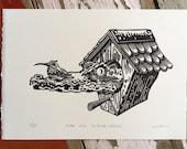 Free shipping // Croc // ...