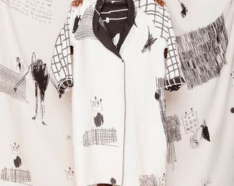 robe: infinite doodle