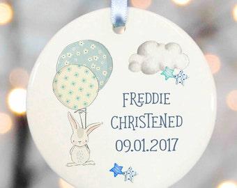 Christening Gift Boy | Baptism gift boy / baby christening / christening keepsake / baptism gift / christening / christening gift / baptism