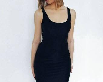 Bodycon Dress, Black Mesh Bodycon, Cocktail Dress, Little Black Dress, Black Bodycon Dress, Mesh Dress, Sexy Bodycon Dress, Robe Noire