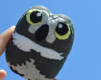 Custom Fabric Pet Mini Plushie/Stuffed Animal