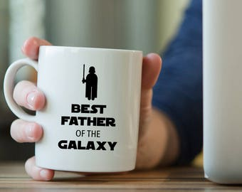 Father's Day Gift from Son, Fathers Day Gift, Dad Mug, Gift for Dad, Father's Day