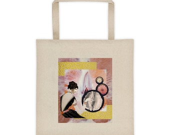 Juicy- Tote bag