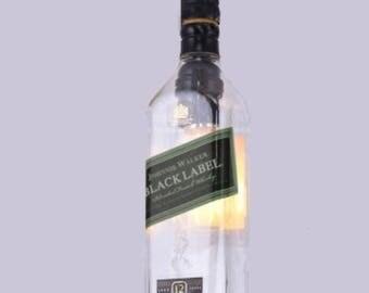 Johnnie Walker Black Label Pendant light