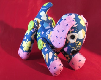 Popular Pebbles, Melly and Me toy, Stuffed animal, Soft toy, Pebbles Puppy, stuffed dog