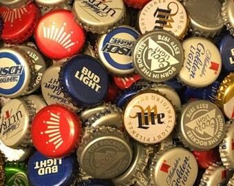 150 beer bottle caps no dents