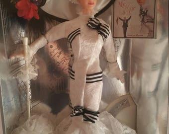 My Fair Lady Ascot Barbie